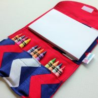 drawing-set-navy-red-white-chevron