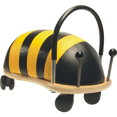 Ride On Toys for Toddlers- Wheely Bug - Bee Large