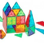 Magna Tiles Magnetic Building Tiles Set