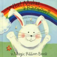 What Makes a Rainbow Books for Kids