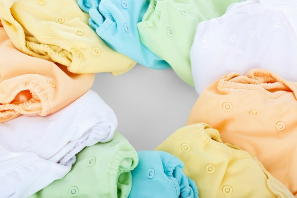 Baby Bags Must Haves Cloth Nappies