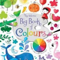 Finlee and Me Books Big Book of Colours
