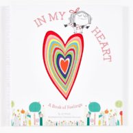 30 days 30 ways to connect with your child Finlee and Me Books- In My Heart by Jo Witek