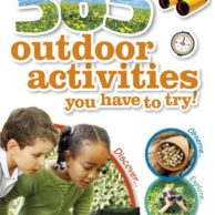Finlee and Me Kids Books 365 Outdoor Activities You Have to Try