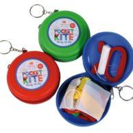 Outdoor Toys Tiger Tribe Pocket Kites