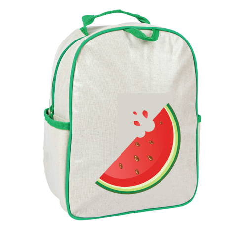 Apple and Mint-Kids Backpacks- Little Kid Backpack Watermelon