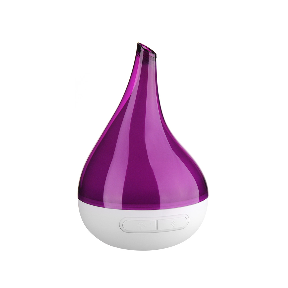 Aroma Bloom Ultrasonic Vaporiser 5 in 1 Vaporisers PURPLE