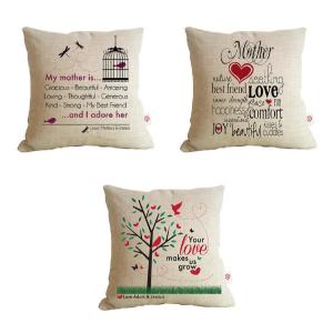 Personalised Mum Cushions