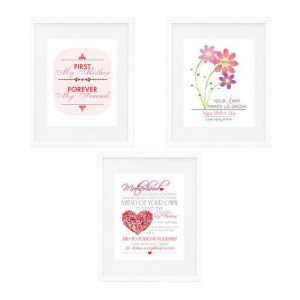 Mother's Day Personalised Prints