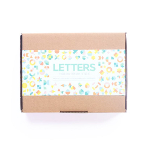 Keepsake Letters for Your Child