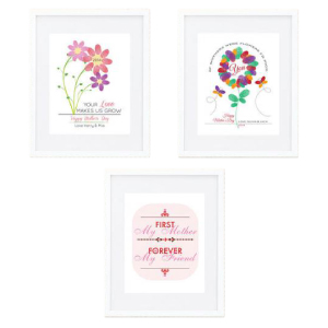 Personalised Prints for Mum