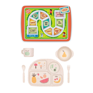 Dinnerware Sets for Kids