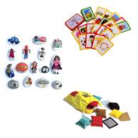 Educational Toys: Language Skills