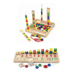 Educational Toys: Problem Solving