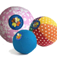 Balloon Balls for Baby