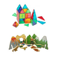 Educational Construction Toys for Kids