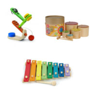 Kids Music and Dance Toys