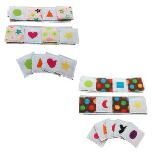 Memory Game & Bingo Game for Kids