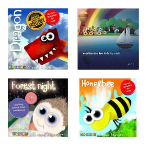Music CD's for Kids