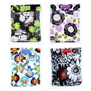 Ouch Pouch Collection