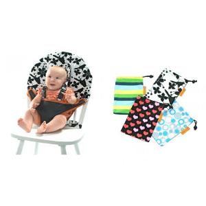 Portable Travel High Chair