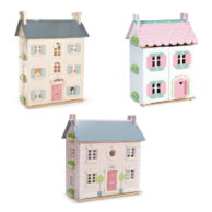 Dollhouses and Dollhouse Accessories