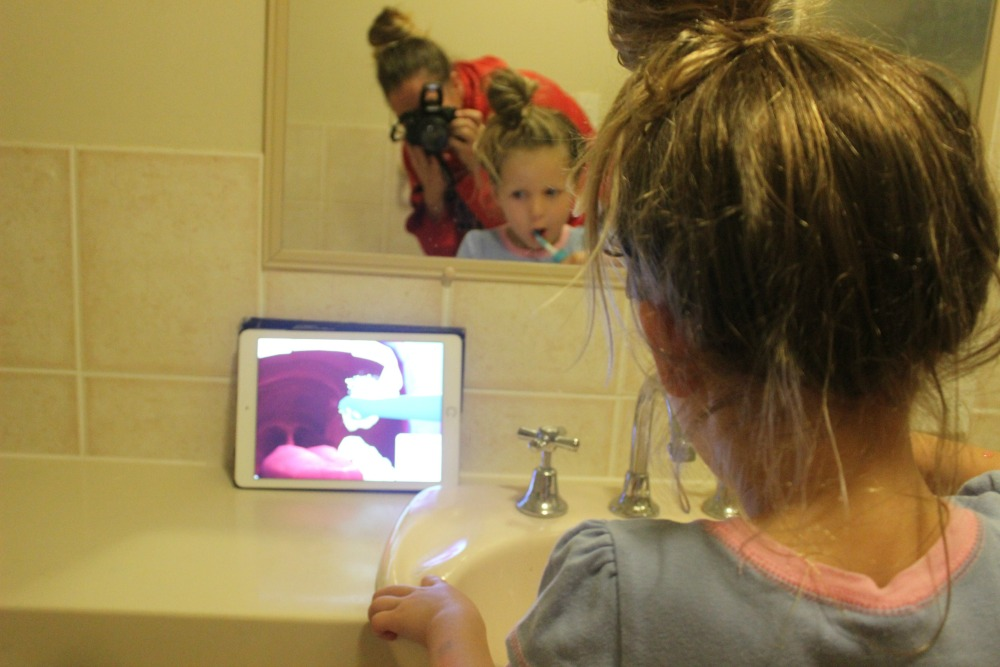 Philips Sonicare for Kids Connected Toothbrush