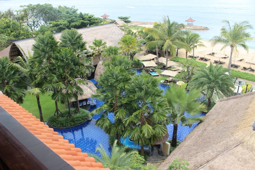 bali family beach resort