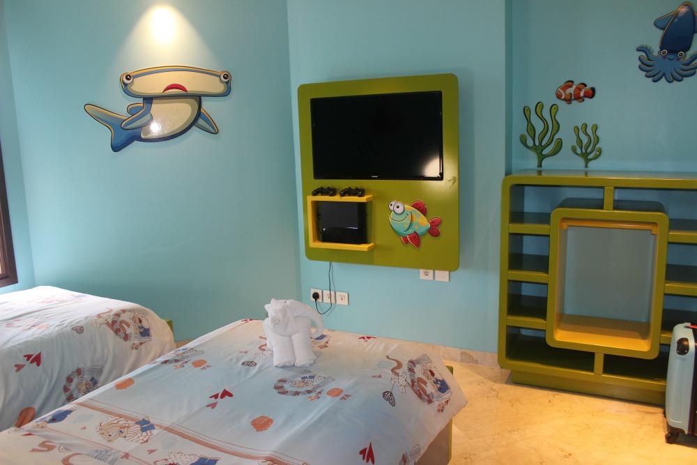 holiday inn resorts bali benoa
