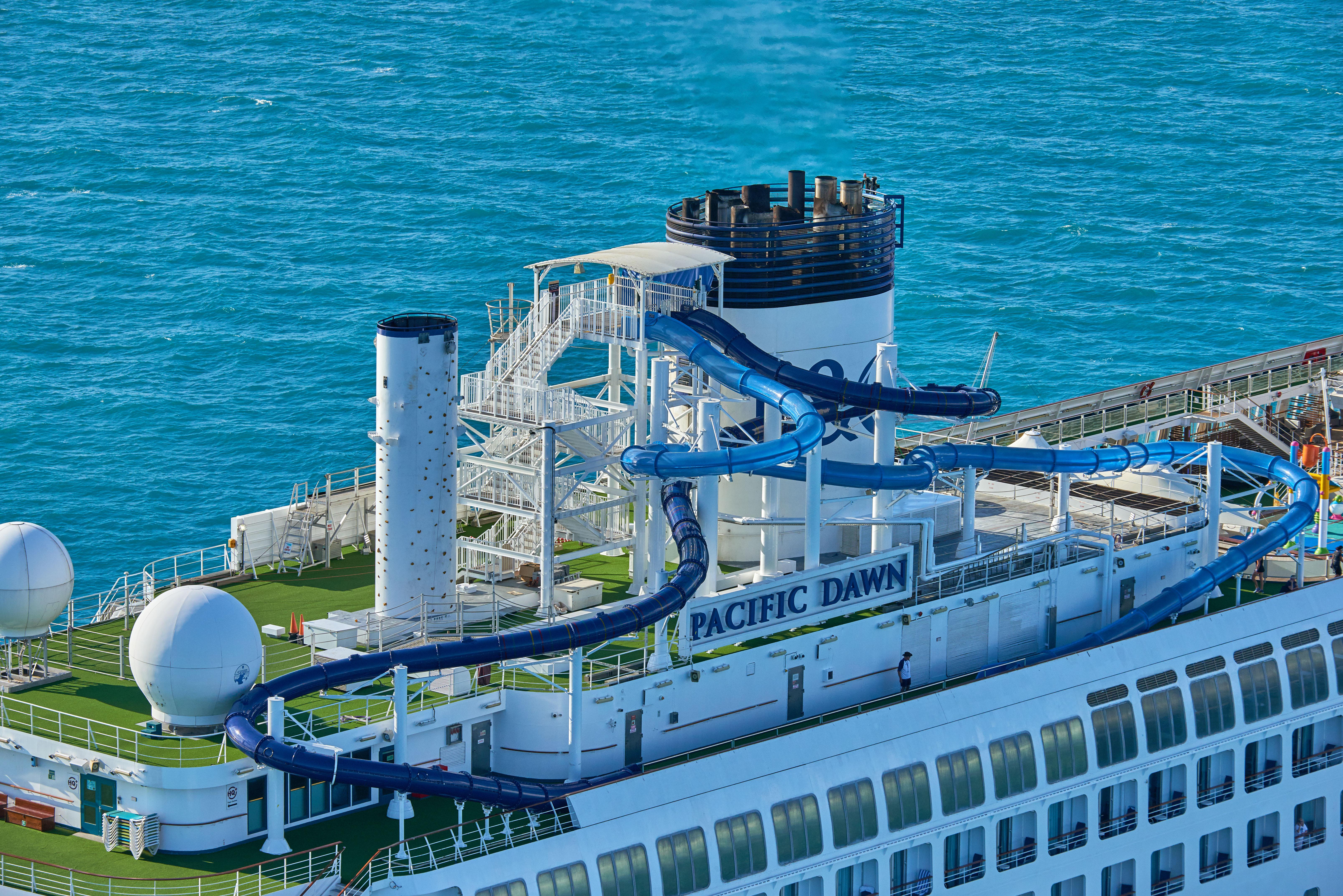 Why Families Love Pacific Dawn Cruise Ship | P&O Cruises Australia ...