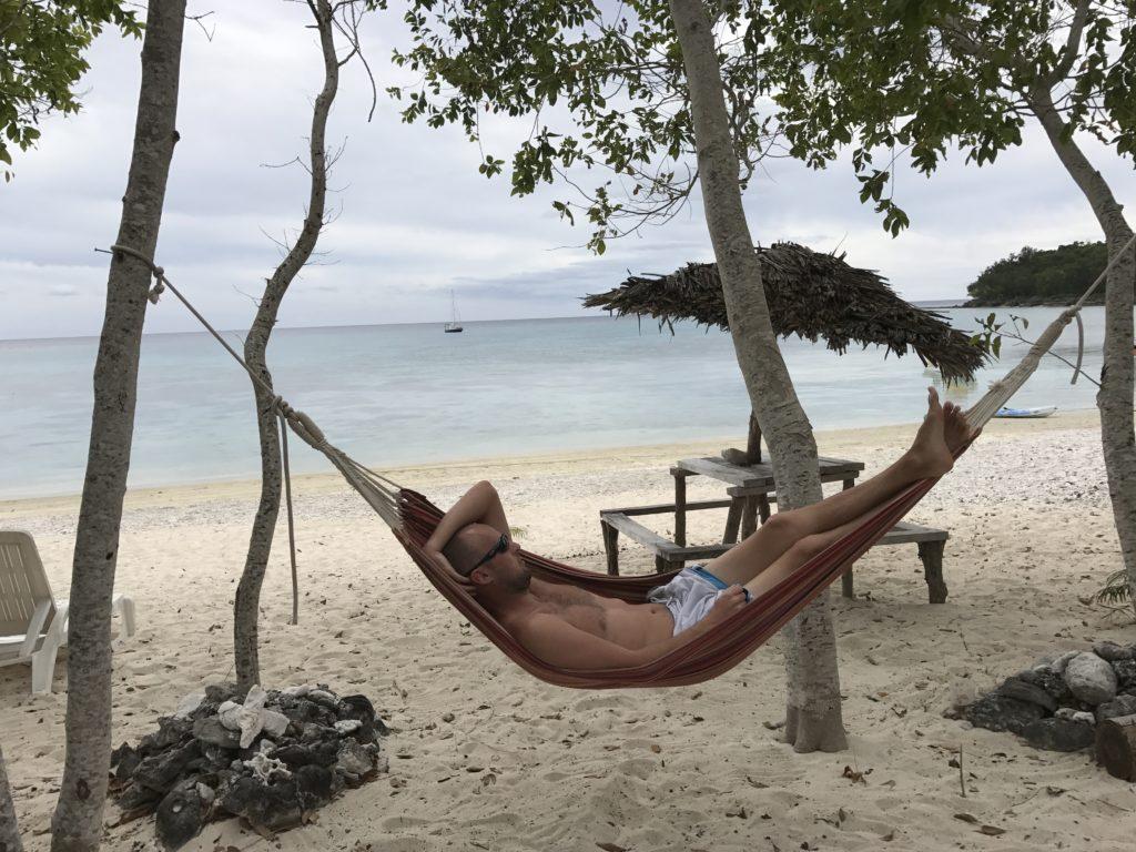 Lelepa Island Day Tour